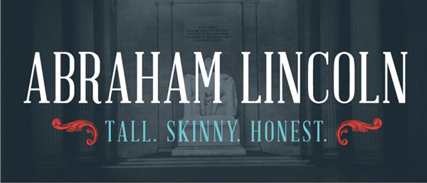 Abraham-Lincoln-best-beautiful-free-fonts-download