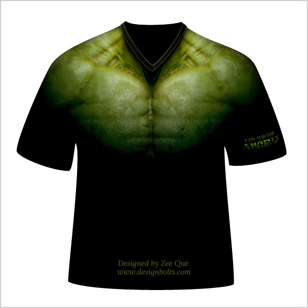 Free-Avengers-Hulk-T-shirt-design-PSD-i-am-always-angry