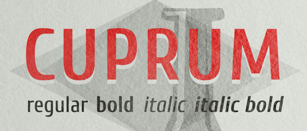 Cuprum-best-beautiful-elegant-free-fonts-download