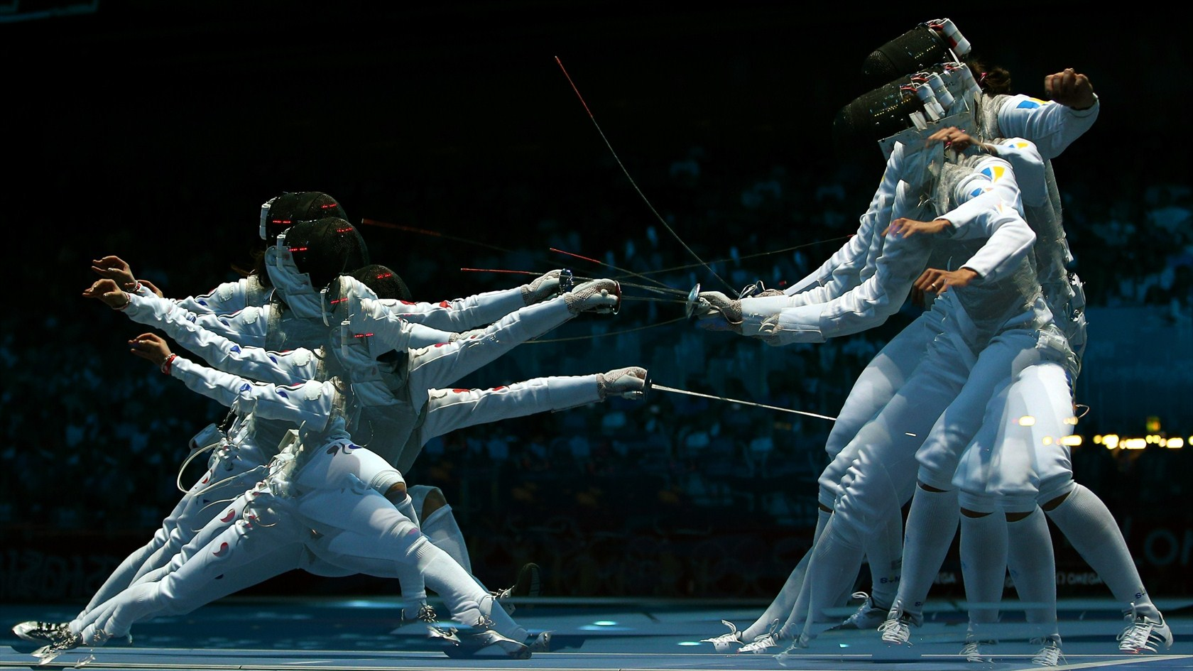 Beautiful London Olympics 2012 Games Latest Photos Hd