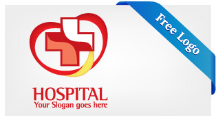 Free-Vector-Hospital-Logo-Download