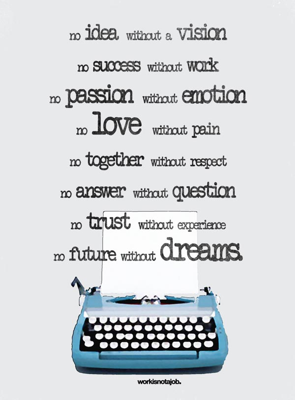 Love-Your-Job-Typography-Design-Posters-Quotes-26