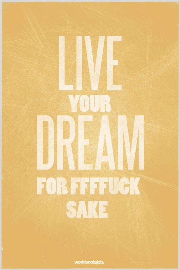 Love-Your-Job-Typography-Design-Posters-Quotes