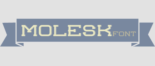 MOLESK-best-beautiful-elegant-free-fonts-download