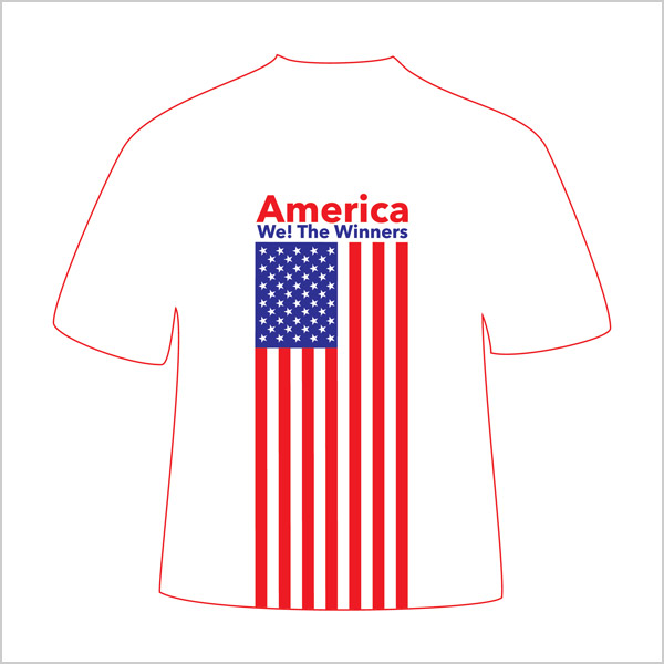 Olympics-2012-America-t-shirt-design