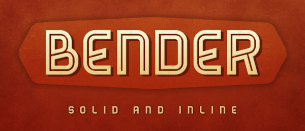 bender-best-beautiful-free-fonts-download