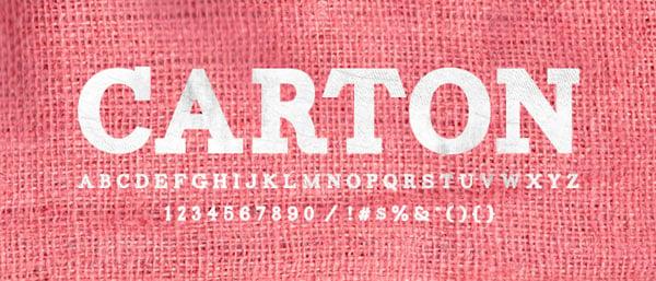 carton-best-beautiful-elegant-free-fonts-download