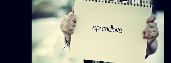Spread-Love-Fb-Cover