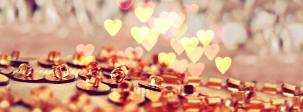 Hearts Cover Facebook Photo