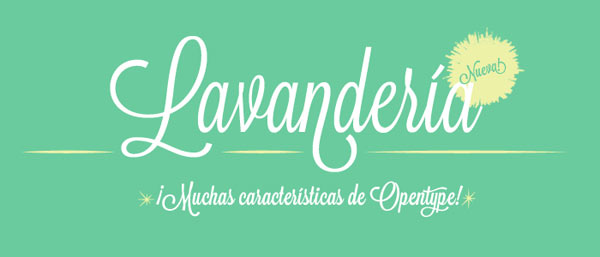 lavanderia best beautiful free fonts download Top 25 Best & Beautiful Free Script Fonts Of 2012