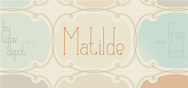 matilde-best-beautiful-elegant-free-fonts-download