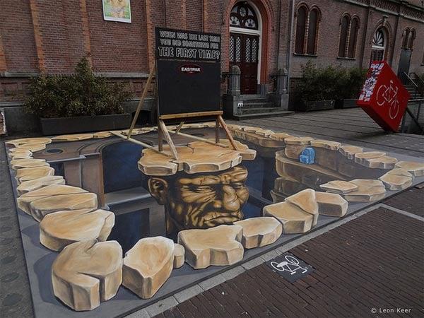 Amazing-3D-Street-Art-Painting