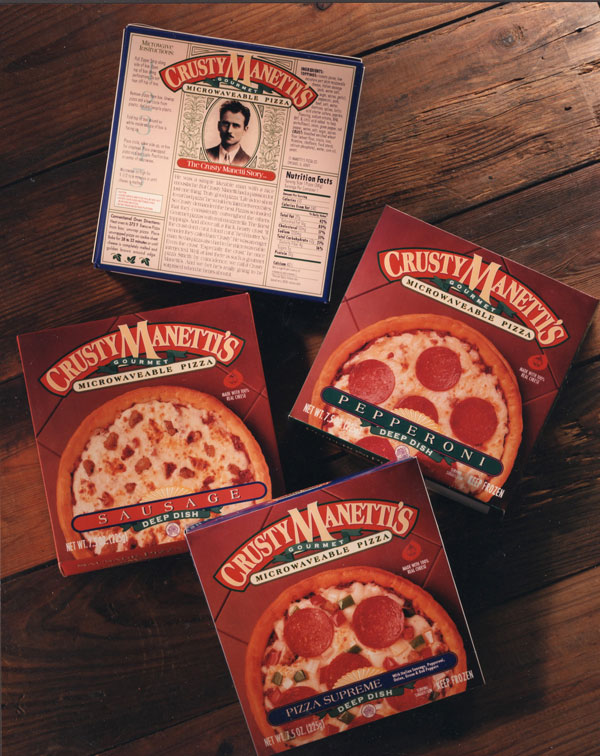 Crusty-Manetti's-Pizza-Packaging-design