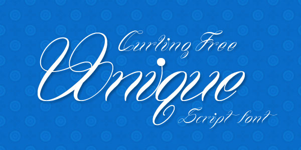 Curlings Best Beautiful Free Script Font Top 25 Best & Beautiful Free Script Fonts Of 2012