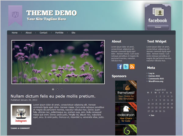 Edaro-Free-Premium-Magazine-WordPress-Theme-for-2012