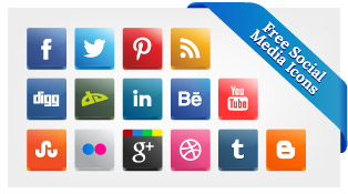 Free-Vector-3d-Social-Media-Icons-Pack-2012-New-Twitter-StumbleUpon-Pinterest-F