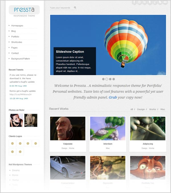 Pressta-premium-responsive-Magazine-wordpress-theme