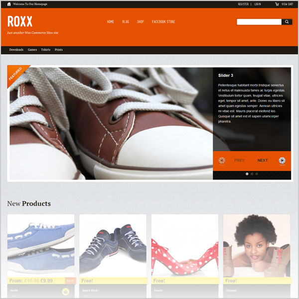 Roxx-eCommerce-Premium-WordPress-Theme-for-tshirt-footwear