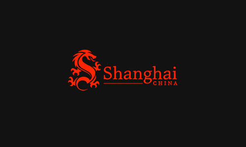 Shanghai-china-Cool-Creative-Logo-Logotypes-Example