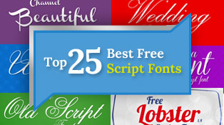 Top-25-Best-&-Beautiful-Free-Script-Fonts-Of-2012