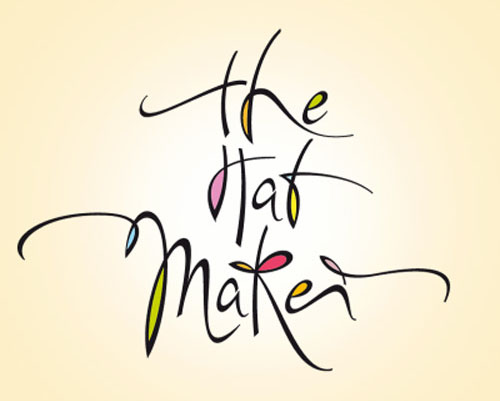 the-hat-maker-Cool-Creative-Logo-Logotypes-Example