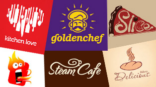 30-Cool-Creative-Food-Company-Logo-ideas