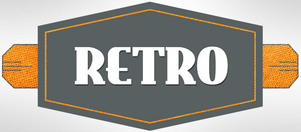 25+ Best & Beautiful Free Retro Fonts For Typography