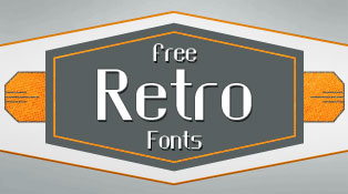 Best-&-Beautiful-Free-Retro-Fonts-For-Typography-F