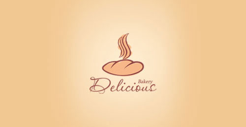 image gallery logo design bakery ideas