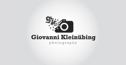 30 Cool & Creative Photography Logo Design Ideas For Designers ...