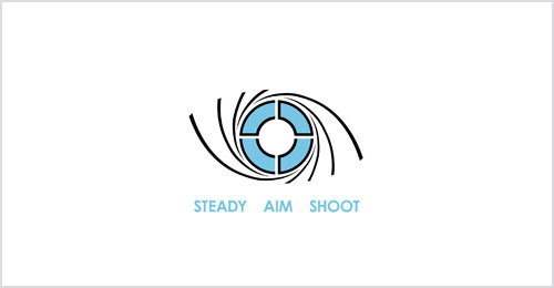 30 Cool Creative Photography Logo Design Ideas For Designers