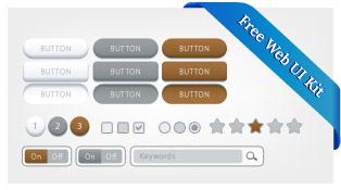Free-PSD-Useful-Web-UI-Kit-&-Web-Design-Elements