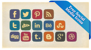 Free-Retro-Old-Social-Media-Icons-Pack