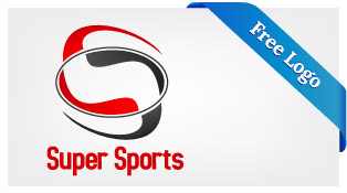 Free-Vector-Super-Sports-Logo-Download-F