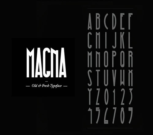 Magna-New-Best-Beautiful-Free-Fonts-2012