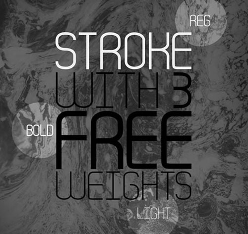 Stroke-New-Best-Beautiful-Free-Fonts-2012