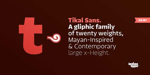 Tikal-New-Best-Beautiful-Free-Fonts-2012