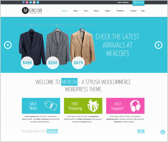 Best-&-Latest-Premium-WordPress-E-Commerce-Themes-of-Oct-2012