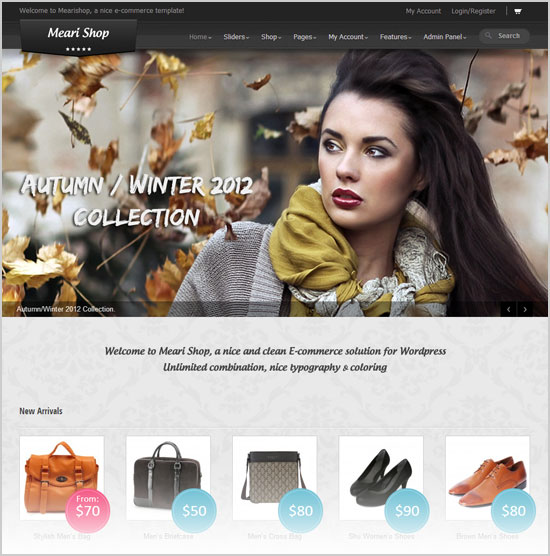 Best-&-Latest-Premium-WordPress-E-Commerce-Themes-of-Oct-2012-8