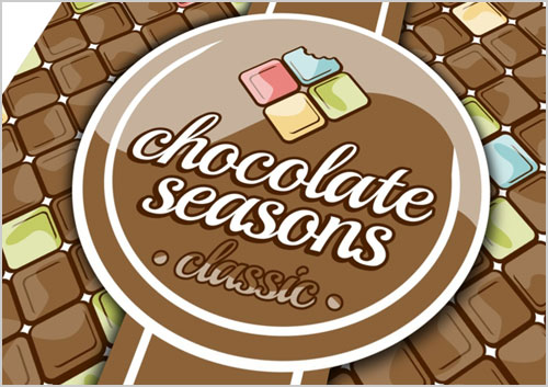 Chocolate-Seasons-Classic-Packaging-Design