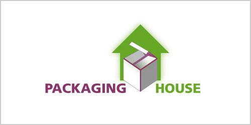 Cool-&-Creative-Packaging-house-Logo-Design
