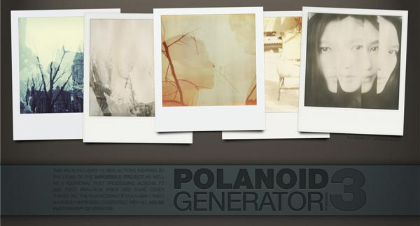 Free High Quality polanoid photoshop action 30 High Quality Free Photoshop Actions For Amazing Photo Effects