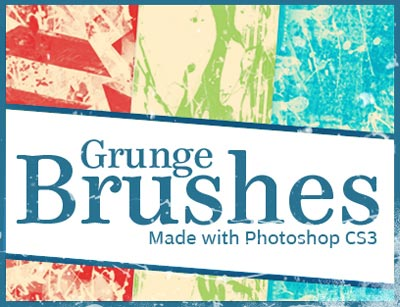Free-High-Res-Grunge-Photoshop-Brushes