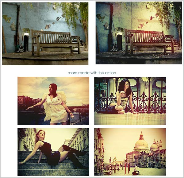 Free Lomo Photoshop Action 30 High Quality Free Photoshop Actions For Amazing Photo Effects