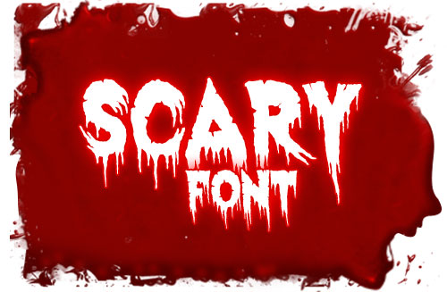 Free-Scary-Horror-Halloween-Font-2012
