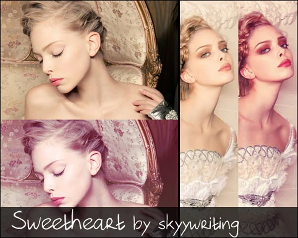 Free sweetheart photoshop action 30 High Quality Free Photoshop Actions For Amazing Photo Effects