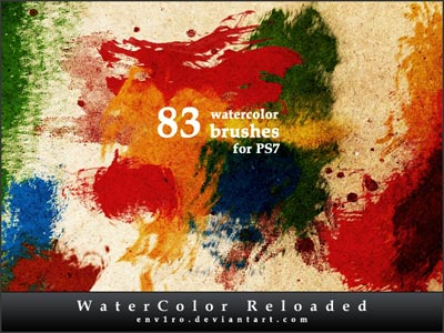 Free_water-color-brushes-pack