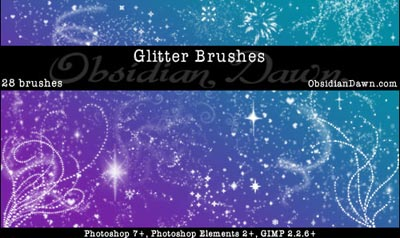 Glitter_Sparkles_Swirls-Brushes_Photoshop-Free-Download
