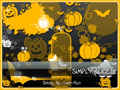Halloween_Brush_Pack