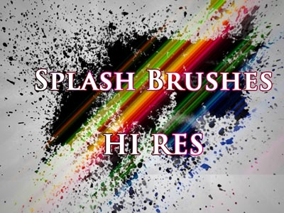Hi-Res-PS-Photoshop-Splatter-brushes